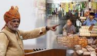 छोटे कारोबारियों के लिए मोदी सरकार का सबसे बड़ा उपहार, करोड़ों लोगों को था सालों से इंतज़ार