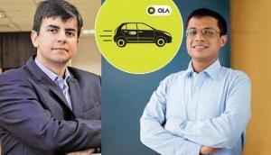 सचिन बंसल ने अब Ola में किया 150 करोड़ का निवेश, कुछ दिन पहले खरीदी थी प्रॉपर्टी