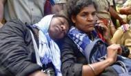 सबरीमाला मंदिर में घुसने वाली पहली महिला को उनकी सास ने डंडे से पीटा, अस्पताल में भर्ती