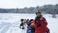 हाड़ कंपा देने वाली ठंड को ऐसे दी इन लोगों ने मात, दुर्गम परिस्थियों में की यात्रा