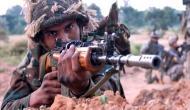 भारत और पाकिस्तानी सेना के बीच हुई गोलीबारी