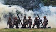 पुलवामा में सेना और आतंकवादियों के बीच मुठभेड़, मेजर समेत 4 जवान शहीद