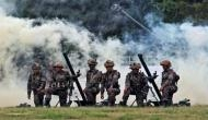 Amidst fear of Indian Army, 4 terror camps reportedly shut down in PoK