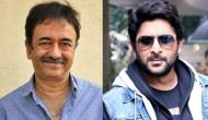 Arshad Warsi opens up about Munnabhai 3 and sexual harassment charges on Rajkumar Hirani