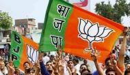 मुस्लिम उम्मीदवारों पर बीजेपी ने लगाया चुनावी दांव, पांच मुसलमानों को दिया टिकट