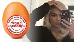 Meet this brown egg which has broken all the records of Kylie Jenner on Instagram; see viral post