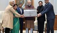 Rahul Gandhi congratulates PM Modi over Philip Kotler Presidential Award, says, 'so famous that it has no jury'
