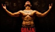 जल्द आने वाला है आमिर खान की 100 करोड़ी फिल्म 'गजनी' का सीक्वल!