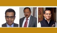 Exposed! As NSA Ajit Doval demands crackdown on tax havens, sons running hedge fund companies