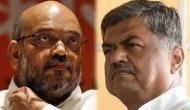 अमित शाह की बीमारी पर कांग्रेस सांसद के गंदे बोल, कहा- BJP अध्यक्ष को सुअर की बीमारी
