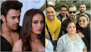 BARC TRP Report Week 2, 2019: Naagin 3 is back with a bang along with Khatron Ke Khiladi 9; see the shocking list of this week