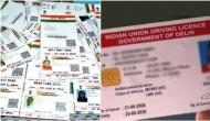 Aadhaar नंबर से ड्राइविंग लाइसेंस को लिंक करने के लिए अपनाएं ये आसान ट्रिक