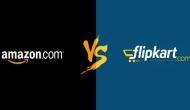 रिपब्लिक डे पर Flipkart और Amazon में छिड़ेगी जंग, लैपटॉप, TV और स्मार्टफोन पर 40 हजार तक की छूट