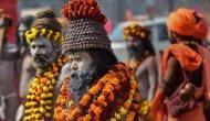 Kumbh 2019: Ramdev urges sadhus to quit smoking, says 'Ram, Krishna didn't smoke so why should we'
