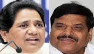 Shivpal Singh Yadav claims everyone knows BSP supremo Mayawati 'sell tickets'