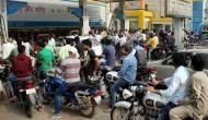 पेट्रोल-डीजल की कीमतों भारी बढ़ोतरी, जानिए आज क्या है तेल का रेट