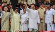 मोदी को मात देने के लिए कोलकाता में आज विपक्ष की महारैली, जानिए कौन-कौन होगा शामिल