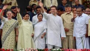 Karnataka CM HD Kumaraswamy backs Rahul Gandhi for PM, says, 'We want Congress president to lead the nation'