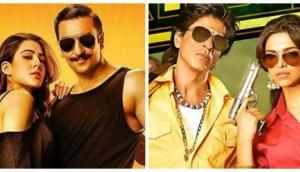Ranveer Singh starrer Simmba beats Shah Rukh Khan starrer Chennai Express to become highest grossing film of Rohit Shetty
