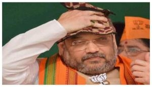 BJP president Amit Shah discharged from AIIMS after he was diagnosed with Swine flu