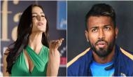 Elli AvrRam, Hardik Pandya's ex-girlfriend has a very shocking thing to say about his Koffee With Karan controversy!