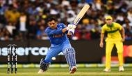 MS Dhoni best-suited for No. 5 batting position says Virat Kohli