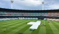 IndvsAus: तीसरे वनडे मैच में बारिश ने डाला खलल, मैच के परिणाम पर पड़ सकता है असर