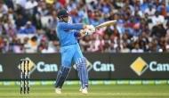 वर्ल्ड कप से पहले धोनी ने किया बड़ा खुलासा, बताया-किस स्थान पर करना चाहते हैं बल्लेबाज़ी