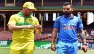 IndvsAus: भारत ने टॉस जीतकर लिया पहले बल्लेबाज़ी के फैसला, इस युवा खिलाड़ी को मिला डेब्यू करने का मौका