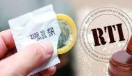 Rajasthan: Shocking! Two men filed RTI on development projects and received used condoms as a 'reply'