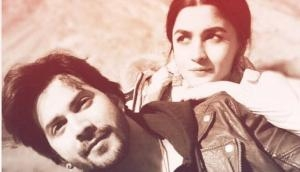 Varun Dhawan wraps up his biggest film till date 'Kalank;' co-star Alia Bhatt shares a heart wrenching post