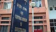 Bengal Government Machinery Delaying Saradha Scam Probe, Claims CBI