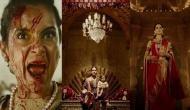 फिल्म 'मणिकर्णिका' की आज राष्ट्रपति भवन में होगी स्पेशल स्क्रीनिंग, कंगना रनौत ने कहा- मेरे लिए...