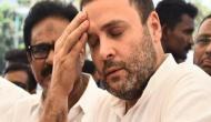 कांग्रेस के पूर्व मंत्री ने दी धमकी- ऐसा खुलासा करूंगा कि मुंह नहीं दिखा पाएंगे राहुल गांधी