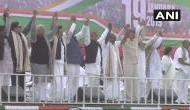 'ममता की महारैली में शामिल होना शत्रुघ्न सिन्हा की मौकापरस्ती, BJP जल्द लेगी कड़ा एक्शन'