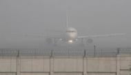 Chaos at Delhi's IGI Airport after 200 flights got cancelled due to bad weather