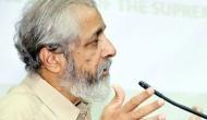 ऐतिहासिक: पाकिस्तान पहुंचे सुप्रीम कोर्ट के पूर्व जज, CJI के साथ बैठकर सुने 3 मामले