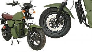 kinetic की ये दमदार इलेक्ट्रिक मोटरसाइकिल खरीदना चाहते हैं आप, अलीबाबा पर उपलब्ध है