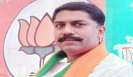 MP में बीजेपी के एक और नेता की हत्या, पत्थरों से कुचला हुआ शव मिला