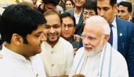 कपिल शर्मा की बड़ी ख्वाहिश हुई पूरी पीएम मोदी से मिलकर कही ऐसी बात, जिसे सुनकर आप भी हो जाएंगे...