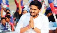 Hardik Patel takes on Alpesh Thakor: He couldn't handle power given by Congress