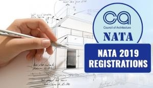 NATA 2019 Registrations: Submit your application form from 24th January; know exam pattern and other details