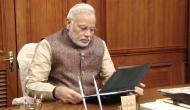 पहली बार PM मोदी ने किया खुलासा- चार साल में उनकी सरकार ने दी इतनी नौकरियां ?