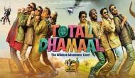 Total Dhamaal Trailer: जंगल में होगा मंगल उसके साथ होगा धमाल और आपके घर में आएगा ठहाकों का भूचाल