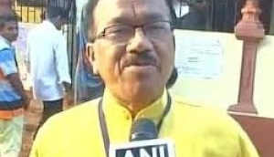 Former Goa CM Parsekar may contest independent if BJP denies by-poll ticket