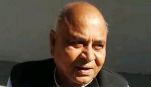 'RSS देता है बम बनाने की ट्रेनिंग, BJP देती है अपराधियों को संरक्षण'