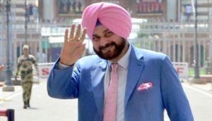 Pakistan invites Navjot Singh Sidhu to Kartarpur corridor's inaugural ceremony