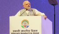 PM Modi to inaugurate the 2019 edition of Pravasi Bharatiya Divas today in his parliamentary constituency of Varanasi