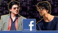 शाहरुख खान के बेटे आर्यन खान का Facebook अकाउंट हुआ हैक, सोशल मीडिया पर किया ये पोस्ट