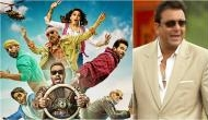 Total Dhamaal director Indra Kumar reveals why Sanjay Dutt wouldn't be able a part of the film